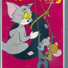 TOM AND JERRY # 164, 4.5 VG +