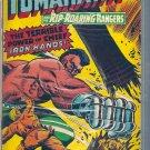 Tomahawk # 114, 3.5 VG -