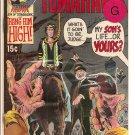 Tomahawk # 131, 2.0 GD