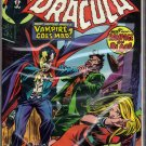 TOMB OF DRACULA # 29, 7.0 FN/VF