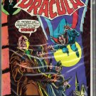 TOMB OF DRACULA # 34, 7.0 FN/VF