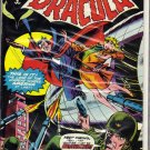 TOMB OF DRACULA # 36, 7.0 FN/VF