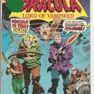Tomb of Dracula # 40, 7.0 FN/VF