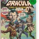 Tomb of Dracula # 53, 6.0 FN