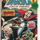 Tomb of Dracula # 58, 7.0 FN/VF