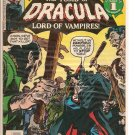 Tomb of Dracula # 65, 3.0 GD/VG