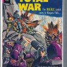 TOTAL WAR # 2, 4.5 VG +