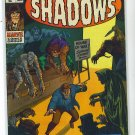 Tower Of Shadows # 3, 4.5 VG +