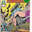 Transformers # 13, 6.0 FN