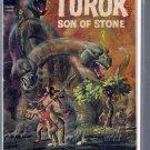 TUROK, SON OF STONE # 31, 2.5 GD +