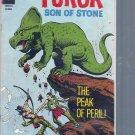 TUROK, SON OF STONE # 63, 4.5 VG +