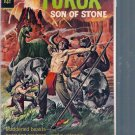 TUROK, SON OF STONE # 66, 2.5 GD +
