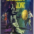 TWILIGHT ZONE # 7, 4.5 VG +
