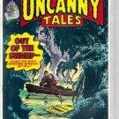 UNCANNY TALES # 2, 5.0 VG/FN