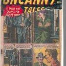 UNCANNY TALES # 55, 0.5 PR