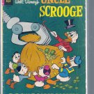UNCLE SCROOGE # 58, 2.5 GD +