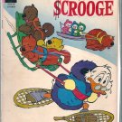 UNCLE SCROOGE # 59, 1.5 FR/GD