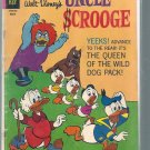 UNCLE SCROOGE # 62, 2.5 GD +