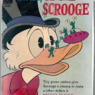 UNCLE SCROOGE # 65, 3.0 GD/VG