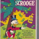 UNCLE SCROOGE # 83, 4.5 VG +