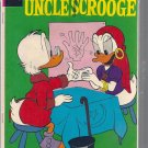 UNCLE SCROOGE # 104, 4.5 VG +