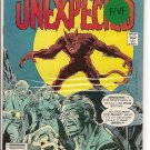 Unexpected # 213, 7.0 FN/VF