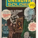 Unknown Soldier # 217, 4.5 VG +