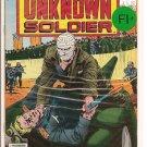 Unknown Soldier # 235, 6.5 FN +