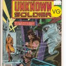 Unknown Soldier # 243, 4.5 VG +