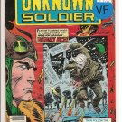 Unknown Soldier # 252, 8.0 VF
