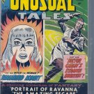 UNUSUAL TALES # 17, 4.0 VG