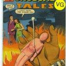 Unusual Tales # 40, 4.0 VG