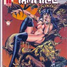 Vengeance Of Vampirella # 0.5, 9.4 NM