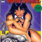 Vengeance of Vampirella # 4, 7.0 FN/VF