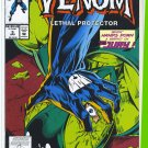 Venom: Lethal Protector # 3, 9.4 NM