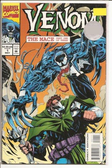 Venom: The Mace # 1, 9.4 NM