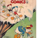 WALT DISNEY COMICS AND STORIES # 128, 3.0 GD/VG
