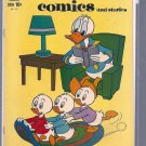 WALT DISNEY COMICS AND STORIES # 221, 6.0 FN
