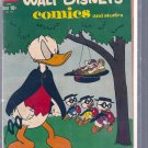 WALT DISNEY COMICS AND STORIES # 224, 3.0 GD/VG