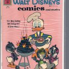 WALT DISNEY COMICS AND STORIES # 250, 5.0 VG/FN