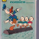 WALT DISNEY COMICS AND STORIES # 254, 6.0 FN