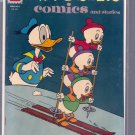WALT DISNEY COMICS AND STORIES # 257, 5.0 VG/FN