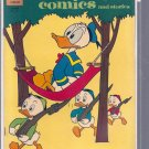 WALT DISNEY COMICS AND STORIES # 263, 5.0 VG/FN