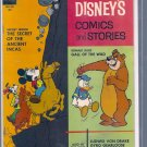 WALT DISNEY COMICS AND STORIES # 274, 5.0 VG/FN