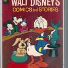 WALT DISNEY COMICS AND STORIES # 296, 7.5 VF -