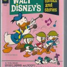 WALT DISNEY COMICS AND STORIES # 313, 6.5 FN +