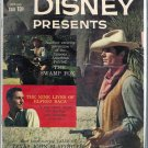 WALT DISNEY PRESENTS # 4, 4.0 VG