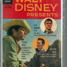WALT DISNEY PRESENTS # 5, 3.0 GD/VG