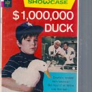 WALT DISNEY SHOWCASE 1,000,00 DUCKS # 5, 4.5 VG +