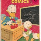 Walt Disney's Comics and Stories # 139, 2.0 GD